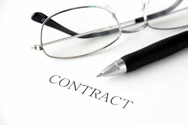 契約書翻訳はセキュリティ対策重視の翻訳会社を選ぼう!